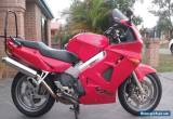 Honda VFR800Fi 2001 for Sale