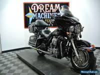 2011 Harley-Davidson Touring 2011 FLHTCU Ultra Classic ABS, Security *Finance*