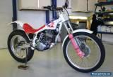 HONDA TLM260R 1990 HRC TRIALS BIKE AIR COOLED MONO  for Sale