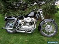 1969 Harley-Davidson XLCH