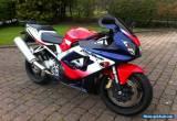 Honda CBR900RR FireBlade for Sale