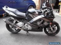 1999 HONDA CBR 600 F BLACK