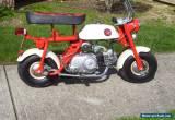 1967 Honda Z50M for Sale