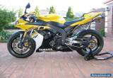 YAMAHA YZF R1 50th ANNIVERARY 2005 SUPERBIKE for Sale