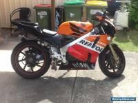 Honda vfr400 nc30 not cbr Yamaha Suzuki