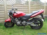 HONDA CB600F HORNET **1 OWNER FROM NEW!!!** CB 600 1998