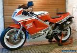 Suzuki RGV 250 1990 - Superb Condition - Fresh MOT - Low Mileage - Ready to Ride for Sale