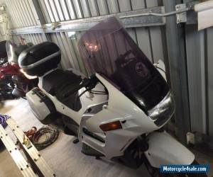 Honda ST 1100 motor cycle for Sale