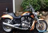 2008 Harley-Davidson VRSC for Sale