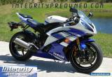2014 Yamaha YZF-R for Sale