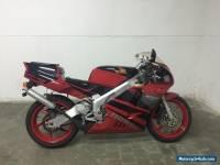 Honda NSR 250 R - MC21