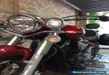 Yamaha xvs1300a for Sale