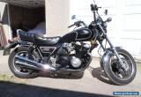 Honda CB1000 Custom for Sale