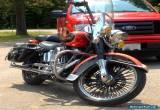 Harley-Davidson: Softail for Sale