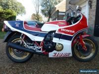 Honda CB1100R    1981