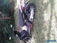 Aprila 2010 scooter only 3200 kms fantastic condition