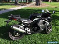Hyosung GT250R 2012 Motorcycle Learner Approved