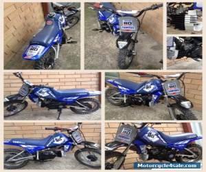 Yamaha pw80 07  for Sale