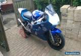 Yamaha R6 5EB Track Race Bike Swap for Yamaha WR 426 for Sale