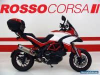 2014 Ducati Multistrada