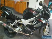 Honda VTR1000F Firestorm Sports Road Bike