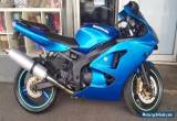 Kawasaki Ninja ZX6R  for Sale