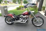 2013 Harley Davidson softail standard fxst 1690  for Sale