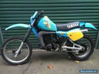 IT 465 Yamaha