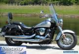 2007 Kawasaki Vulcan for Sale