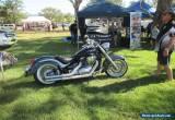 Suzuki Boulevard C50T NOT Harley Davidson for Sale