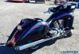 2009 Victory Vision for Sale