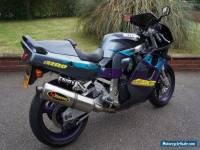 SUZUKI GSXR1100 WT