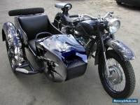 2016 Ural custom