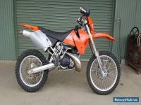 KTM300 EXC 2000 series 1