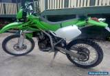 Kawasaki KLX250 Road / Trail / Enduro / Dirt for Sale