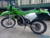 Kawasaki KLX250 Road / Trail / Enduro / Dirt