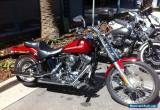 2013 softail standard for Sale