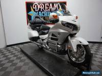 2012 Honda Gold Wing 2012 GL1800HPMC Gold Wing $17,285 Book Value* Ship