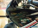 2008 Ducati 1098s Tricolore Racebike. Showroom Condition ultra low Km for Sale