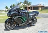Kawasaki Ninja ZX14R, Super Sport Tourer, Road Bike,1000cc, for Sale