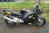 Honda CBR600F SuperSport 1997 for Sale
