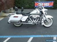 2009 Harley-Davidson Roadking