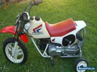Honda QR 50 v motorcycle /not pw50/ttr50/crf50/jr50