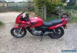 Honda cb500 s 1998 26k miles for Sale