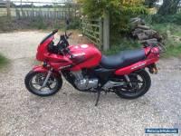 Honda cb500 s 1998 26k miles