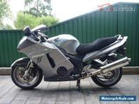 Honda CBR 1100XX Super Blackbird 2007 awesome sports tourer