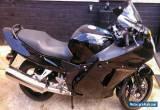 HONDA BLACKBIRD CBR1100XX carb model for Sale