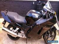HONDA BLACKBIRD CBR1100XX carb model
