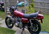 Suzuki gs 1000e for Sale