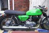 suzuki t500 for Sale